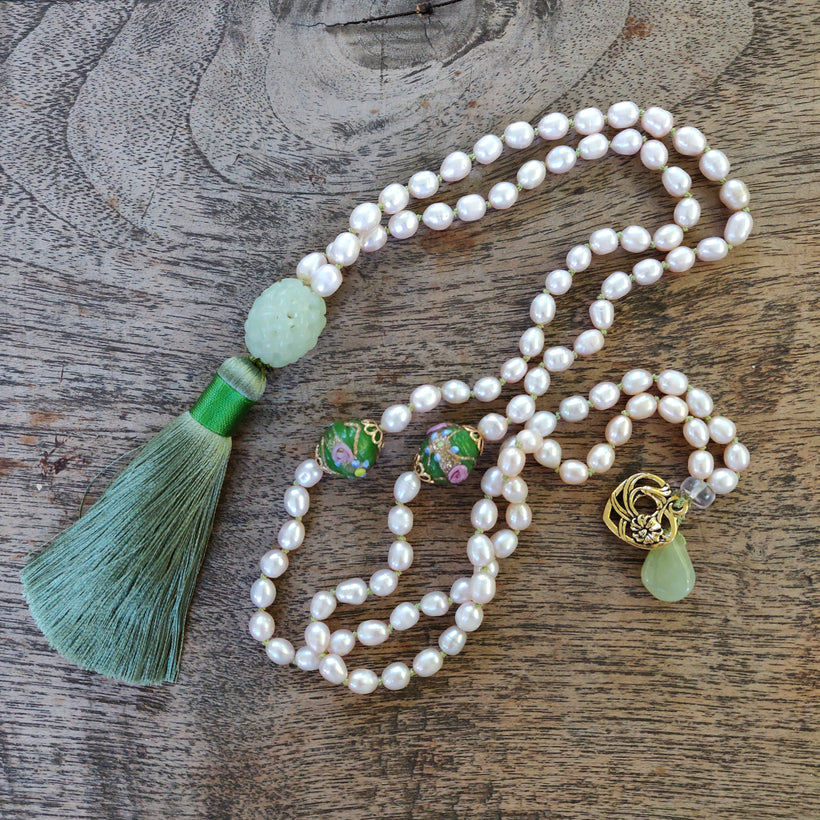 Mother Mala Custom Malas