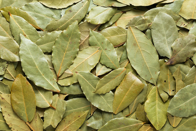 Organic Bay Leaves, whole