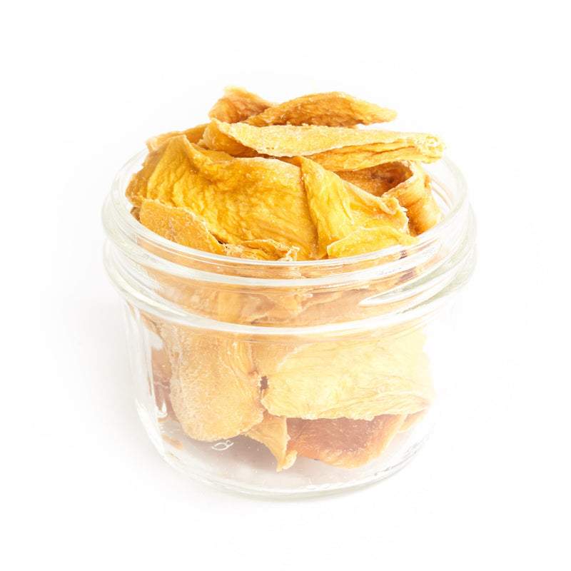 Mangoes, dried