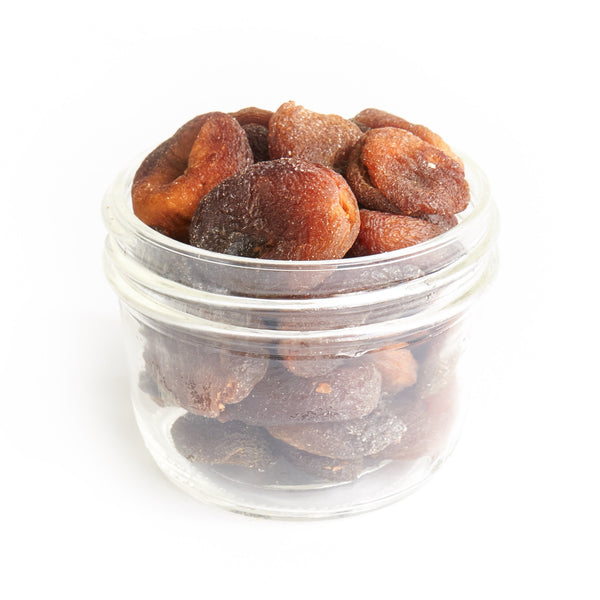 Organic Turkish Apricots, dried