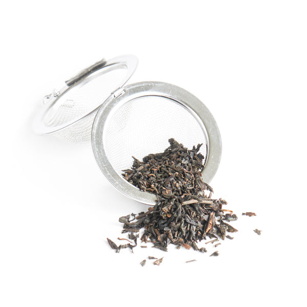 Organic Loose Leaf Tea, Earl Grey