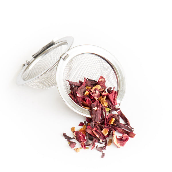 Organic Loose Leaf Tea, Hibiscus
