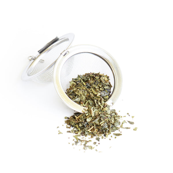 Organic Loose Leaf Tea, Green