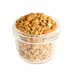 Organic Honey Almond Granola