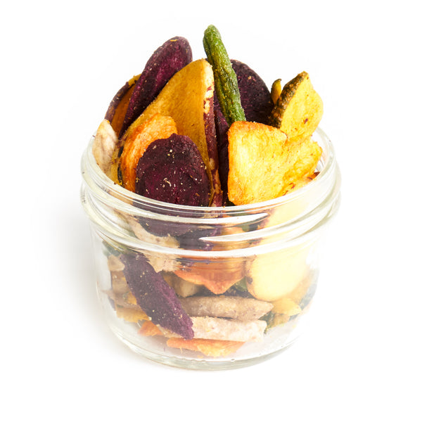 Mixed Veggie Chips