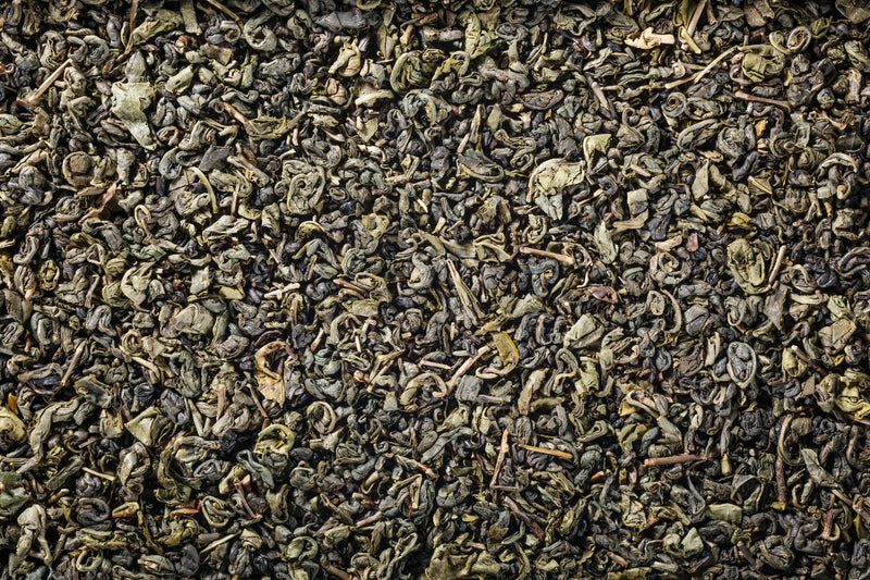 Organic Loose Leaf Tea, Oolong