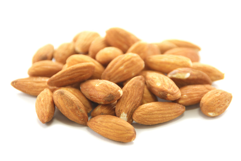 Organic Almonds, whole