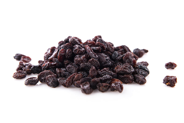 Organic Seedless Raisins