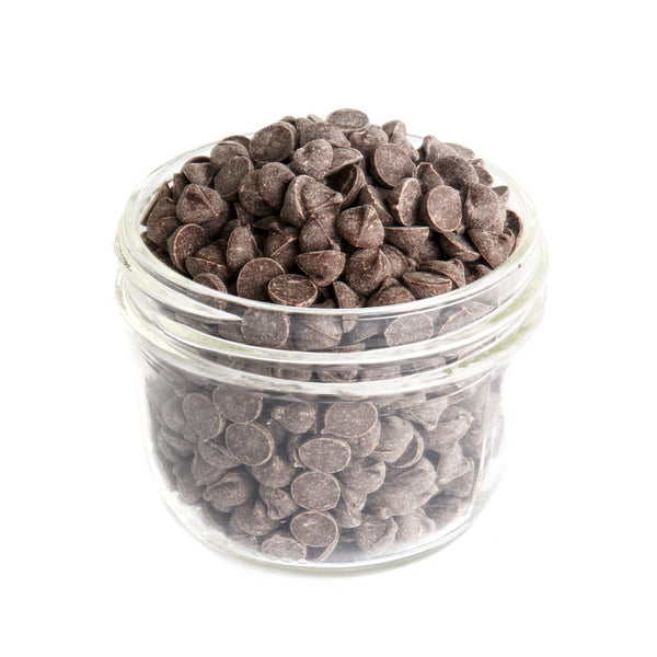 Chocolate Chips, semisweet