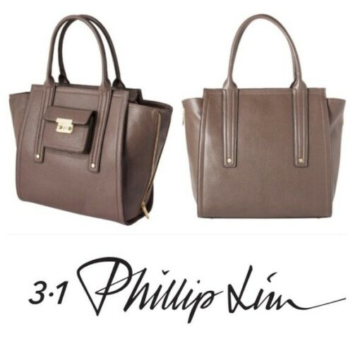 Phillip Lim 3.1 Target 20th Anniversary Dusty Olive Expandable Bag