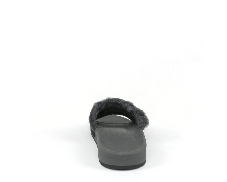 Argali Slide - Black