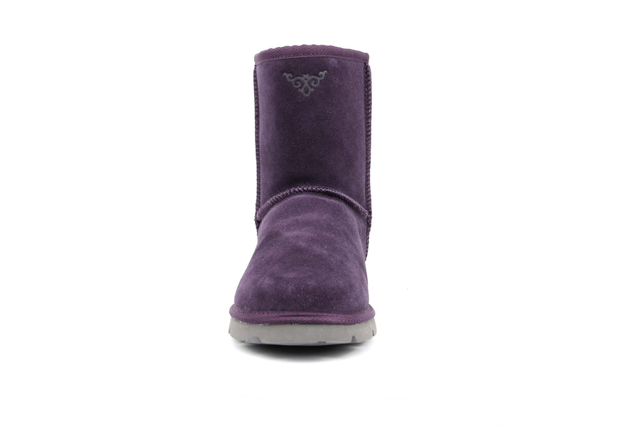 Argali 7.5 Inch - Purple