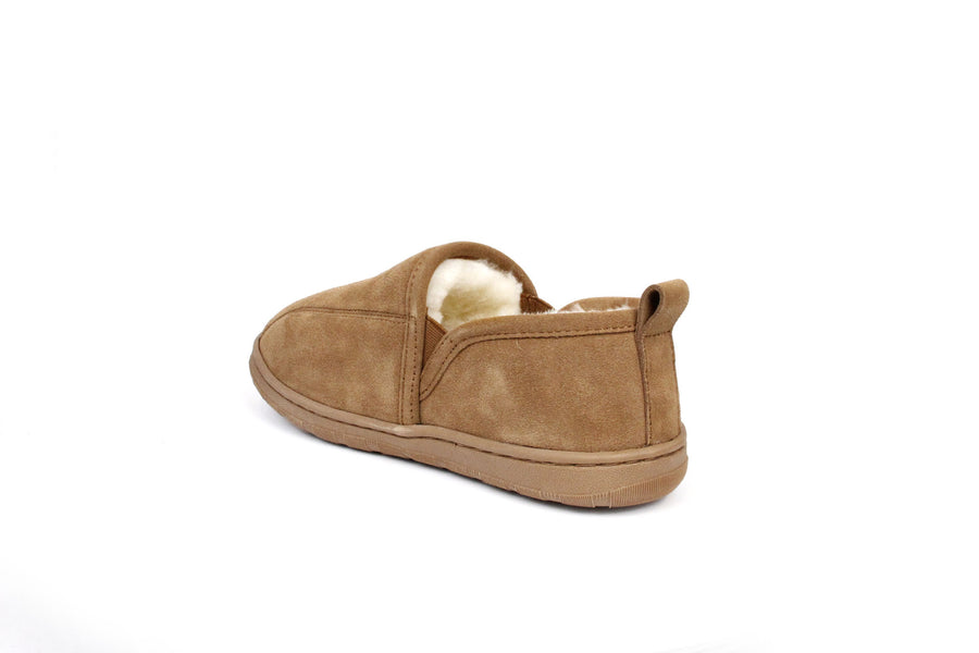 ROMEO SHEEPSKIN SLIPPER