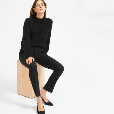 everlane_slim_wool_pant_black