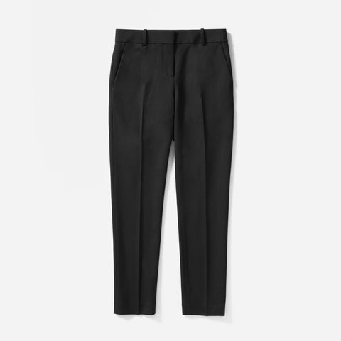 everlane_black_slim_wool_pant