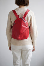 Load image into Gallery viewer, The Mercatino Backpack in