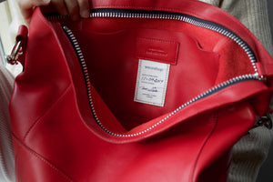 The Meletti bag in
