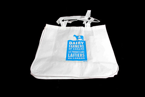 Shopping Tote with Logo