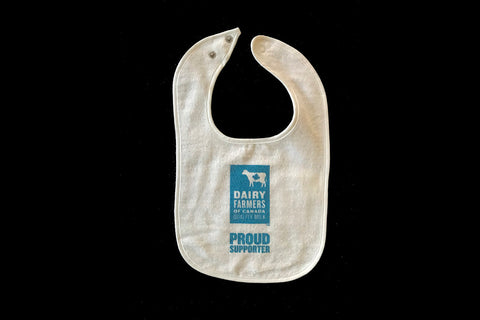 Proud Supporter Bib