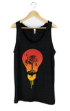 The two worlds Tank Top