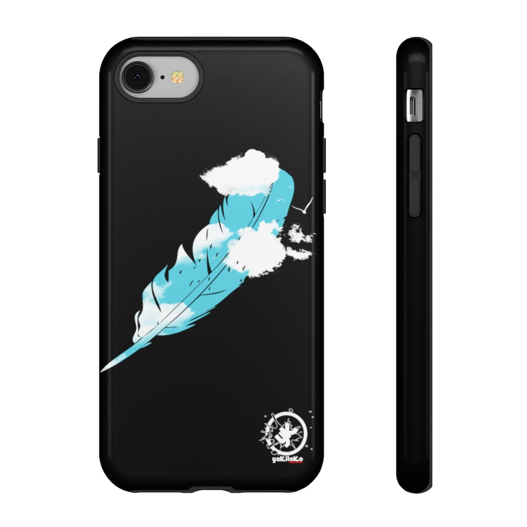 The  Feather Tough Cases