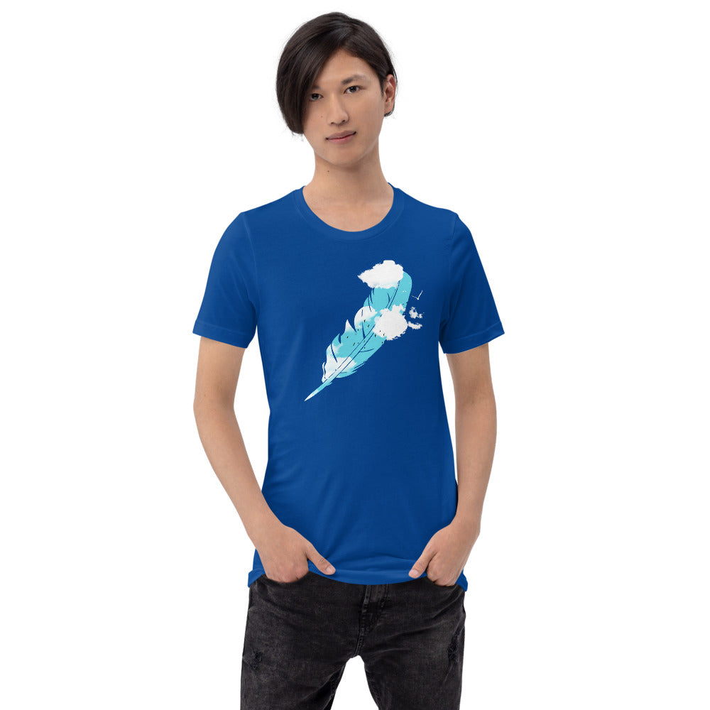 The Feather T-Shirt