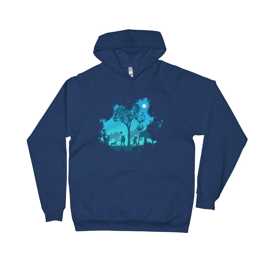 The Jungle Hoodie