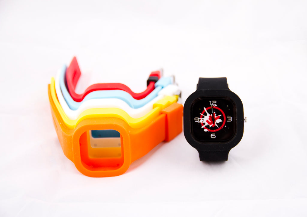 Time Keeper Watch