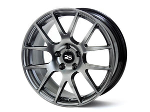 Neuspeed RSe12 Hyper Black