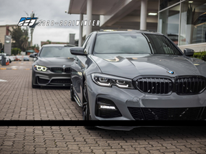 BMW 2 Series Winter Package