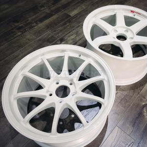 RAYS Volk Racing CE28SL Type R Exclusive
