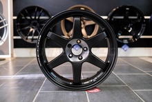 Load image into Gallery viewer, RAYS Volk Racing TE37SL Black Edition II 19x8.5 Euro