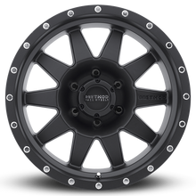 Load image into Gallery viewer, Method Race Wheels MR301 Matte Black