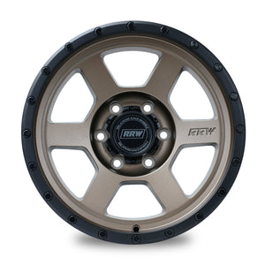 Relations Race Wheels RR4-V