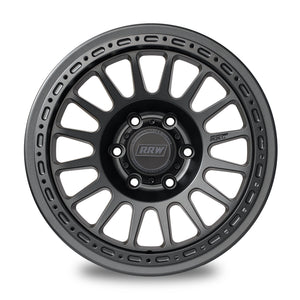 Relations Race Wheels RR6-H