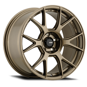 Konig FlowFormed Ampliform