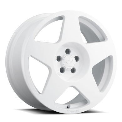 Fifteen52 Tarmac Rally White