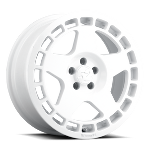 Fifteen52 Turbomac Rally White