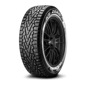 Pirelli Winter Ice Zero Studded