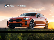 Load image into Gallery viewer, Kia Forte Winter Package