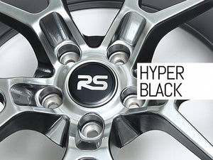 Neuspeed RSe10 Hyper Black