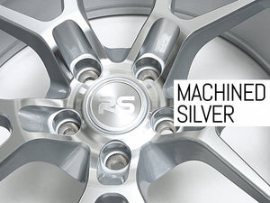 Neuspeed RSe10 Machine Silver