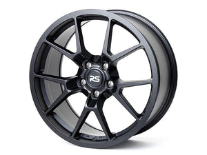 Neuspeed RSe10 Satin Black
