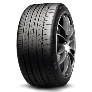 Michelin Pilot Sport PS2 OE Spec