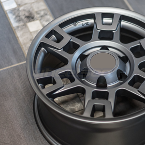 TRD Style Offroad Wheel