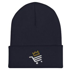 Cuffed Beanie - Sultan Bazar Limited Edition
