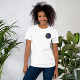 Eat, Play, Travel Women's T-Shirt