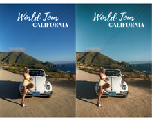 Load image into Gallery viewer, WORLD TOUR COLLECTION
