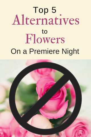 Top 5 Alternatives to Flowers on a Premiere Night