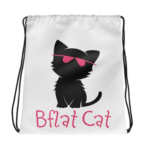 Bflat Cat Fan Bag - Bflat Cat Store